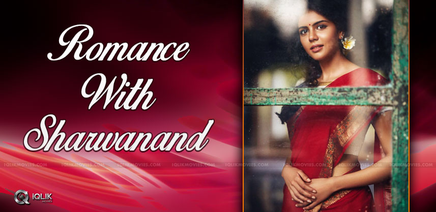kalyani-priyadarshi-with-sharwanand-