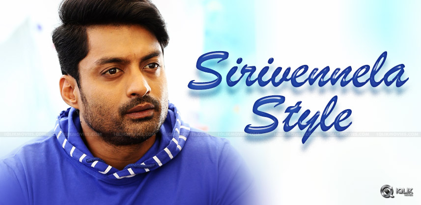 kalyanram-in-sirivennela-working-style