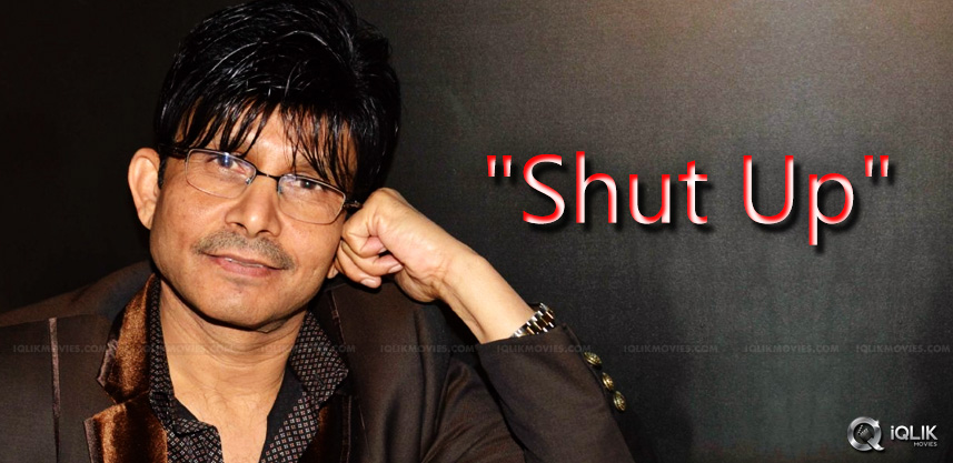 kamaal-r-khan-responds-on-pawan-fans-comments