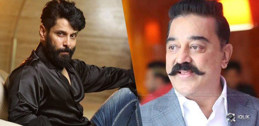 vikram-may-replace-kamal-in-bharateeyudu-2