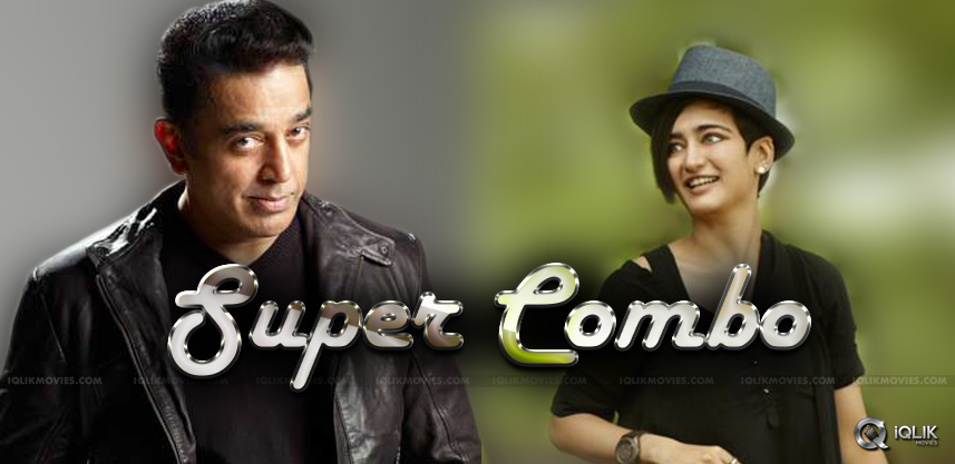 kamal-hassan-akshara-hassan-in-one-film