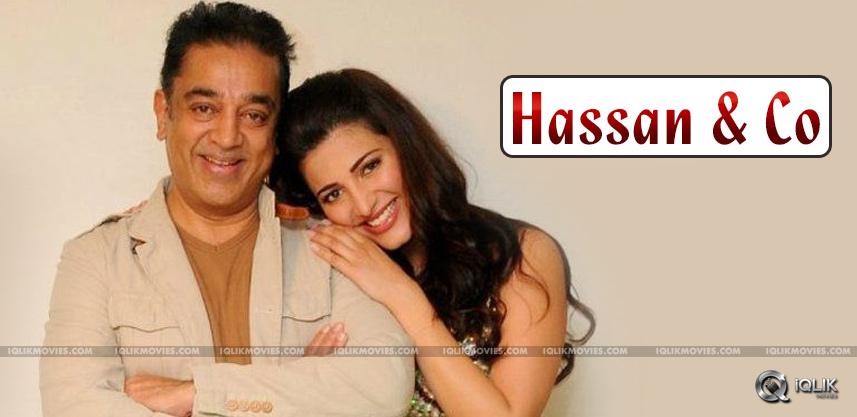 kamal-and-shruti-hassan-movie-shooting-details