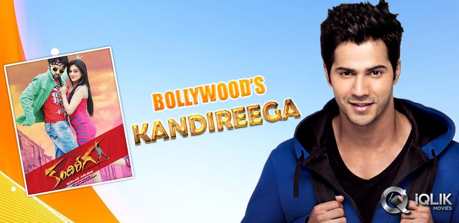 Ram039-s-Kandireega-flies-to-Bollywood