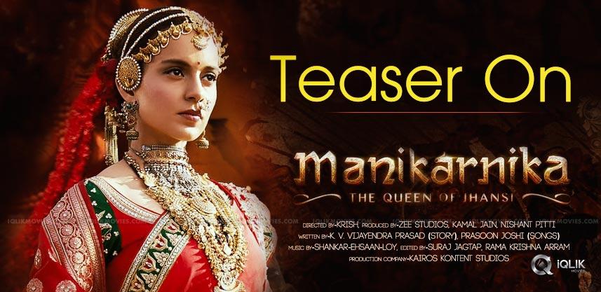 kangana-ranaut-manikarnika-teaser-release