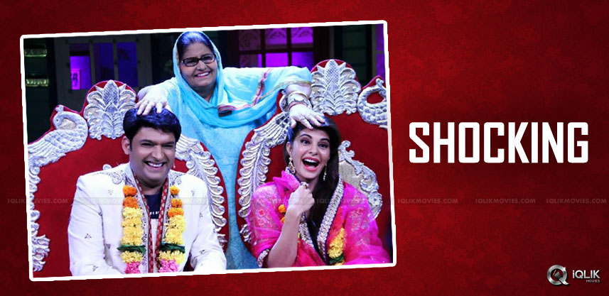 kapil-sharma-jacqueline-married-in-comedyshow