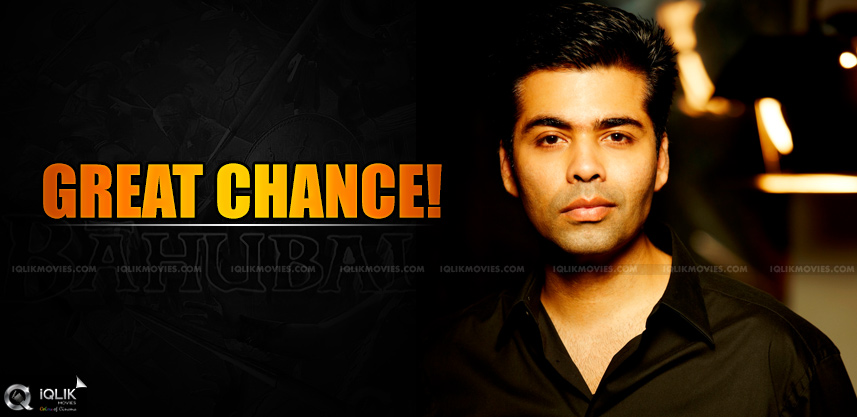 karan-johar-likely-to-dub-baahubali-movie-in-hindi