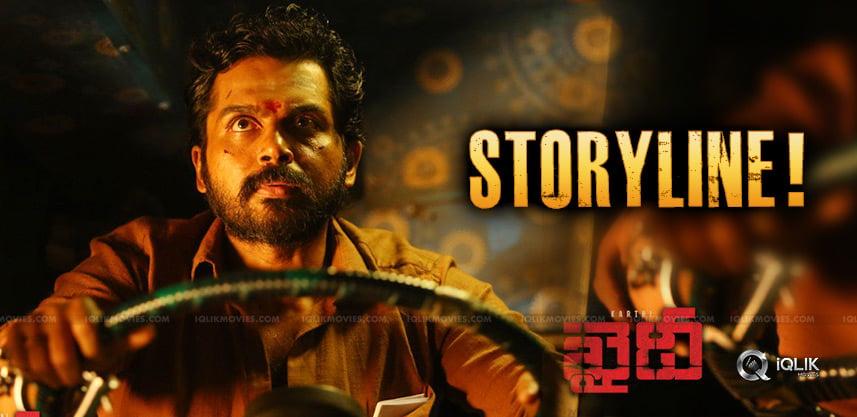 karthi-says-khaidi-storyline