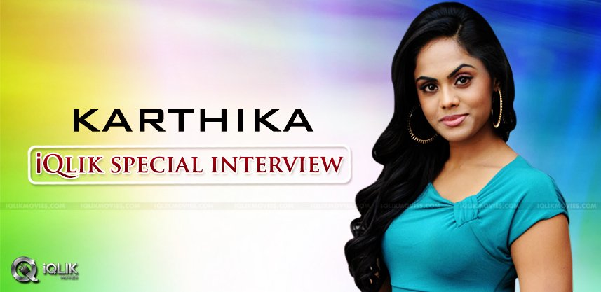 karthika-nair-brother-of-bommali-special-interview