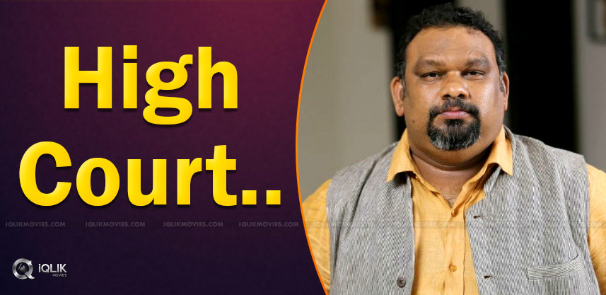 kathi-mahesh-seeks-high-court-for-justice
