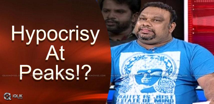 kathi-mahesh-hypocrisy-details