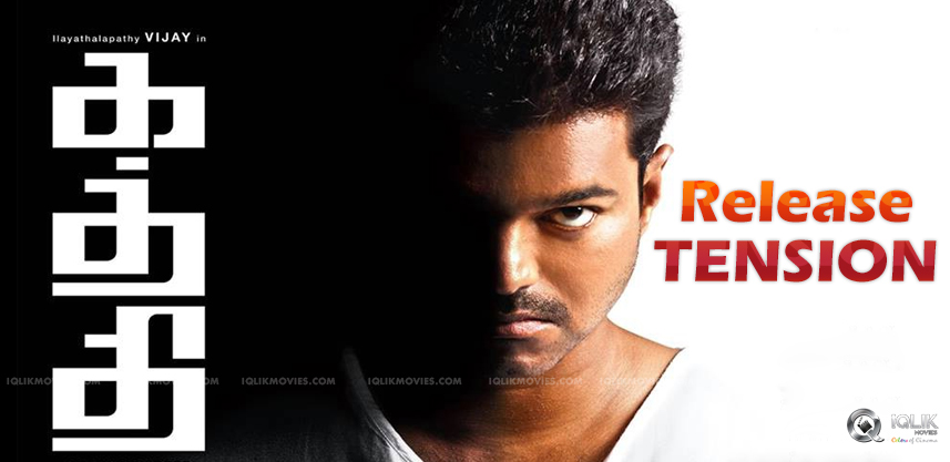 doubts-over-vijay-samantha-kaththi-movie-release