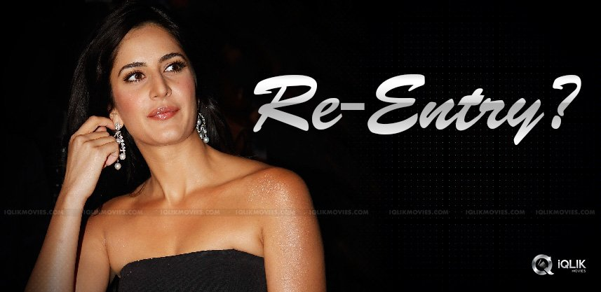 katrina-kaif-re-entry-into-tollywood