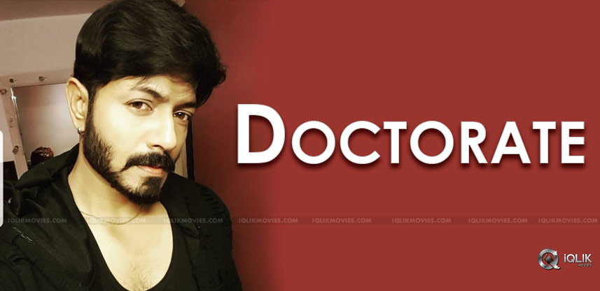 doctorate-for-biggboss-winner-kaushal-manda