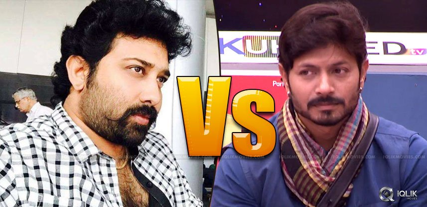 siva-balaji-kaushal-bigg-boss-telugu-comparisons