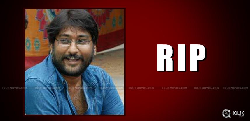 producer-kavurichandrasekhar-death-details