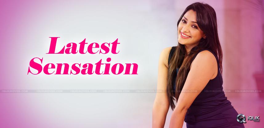 kesha-khambati-in-best-actors-movie-details