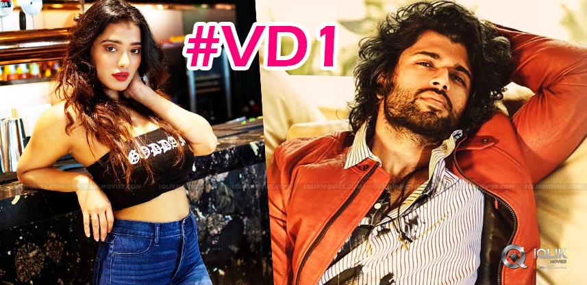 vd10-ketika-sharma-romance-vijay-deverakonda