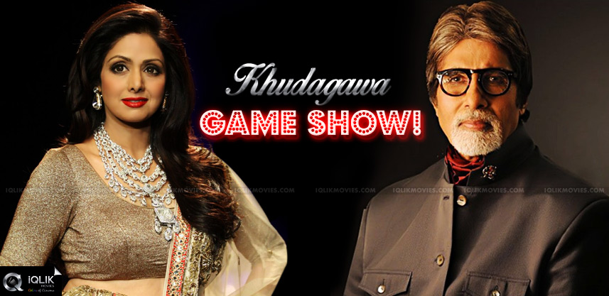 khuda-gawah-actors-in-telugu-game-show