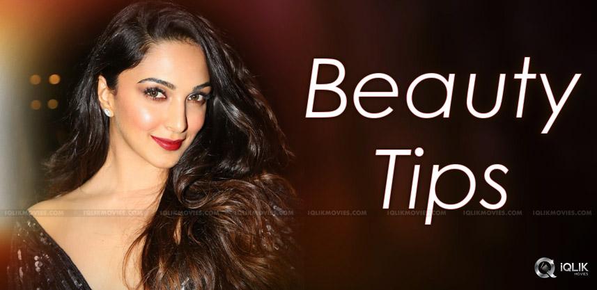 kiara-advani-beauty-tips-details