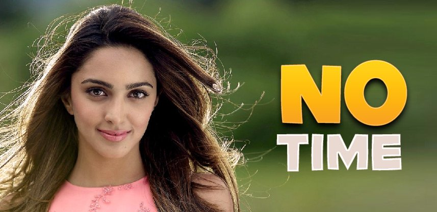 kiara-advani-has-no-time-for-rrr-movie
