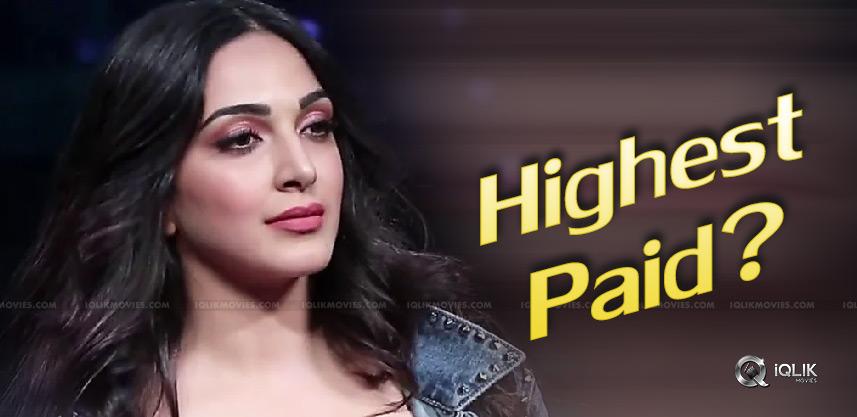 kiara-advani-highest-paid-actress