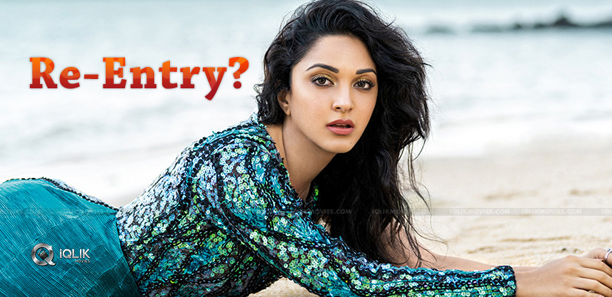Kiara-All-Set-For-Re-Entry-Into-Tollywood