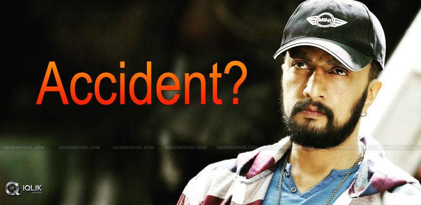 rumours-on-sudeepa-kichcha-accident