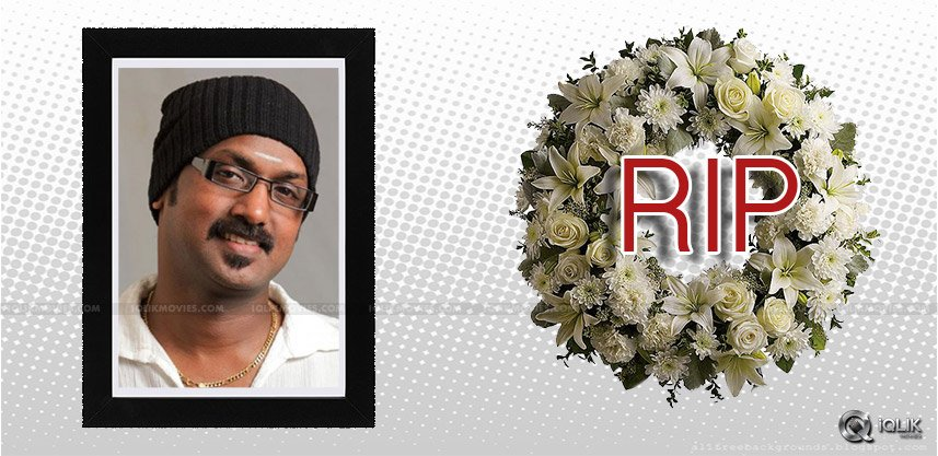 film-editor-kishore-passes-away-in-chennai