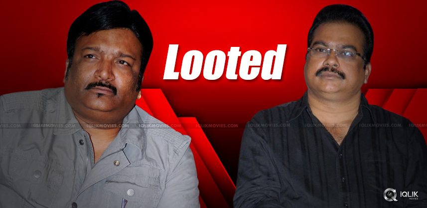 kona-venkat-and-danayya-gets-looted-on-highway