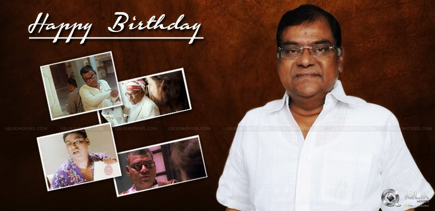 telugu-actor-kota-srinivasa-rao-birthday