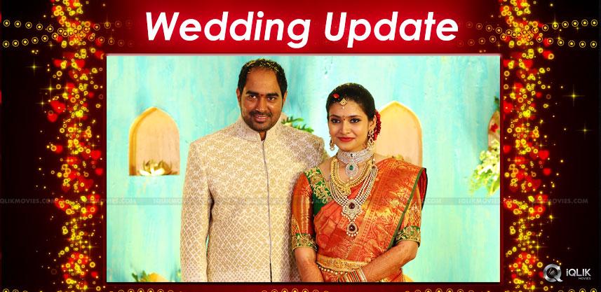 director-krish-doctor-ramya-wedding-date