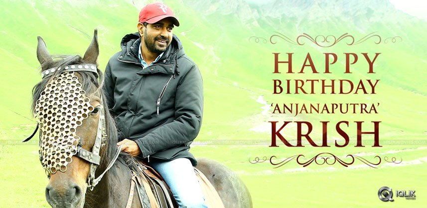 krish-director-birthday-special-article