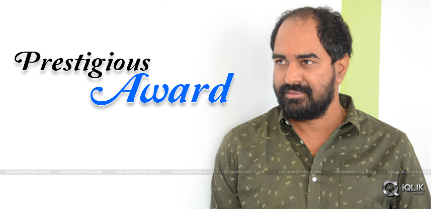 krish-gets-prestigious-kvreddy-award-details