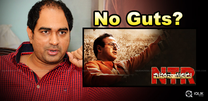 krish-cannot-talk-about-ntr-biopic-failure