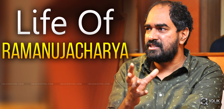 director-krish-ramanujacharya-biopic-