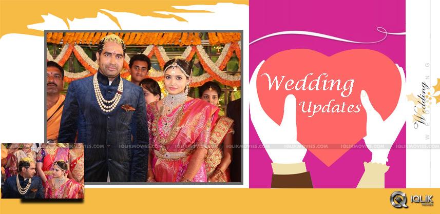 director-krish-ramya-wedding-news