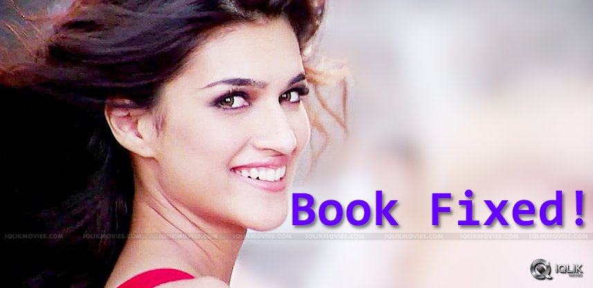 kriti-sanon-got-a-book-as-gift