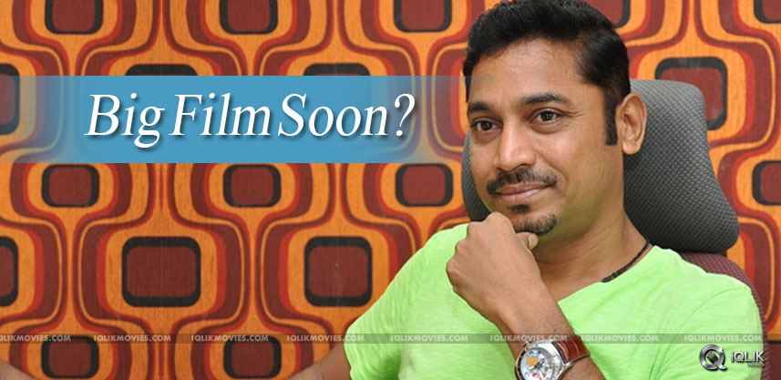 lagadapati-sridhar-upcoming-film-with-high-budget