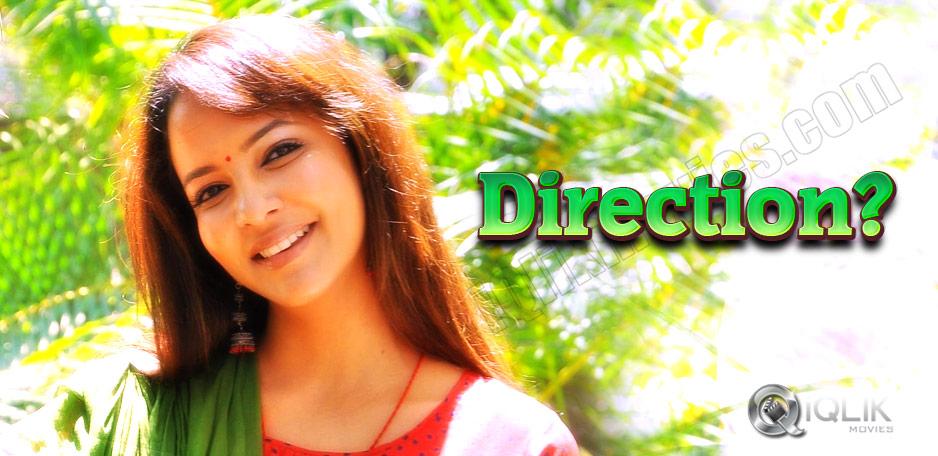 Lakshmi-Manchu-into-Direction