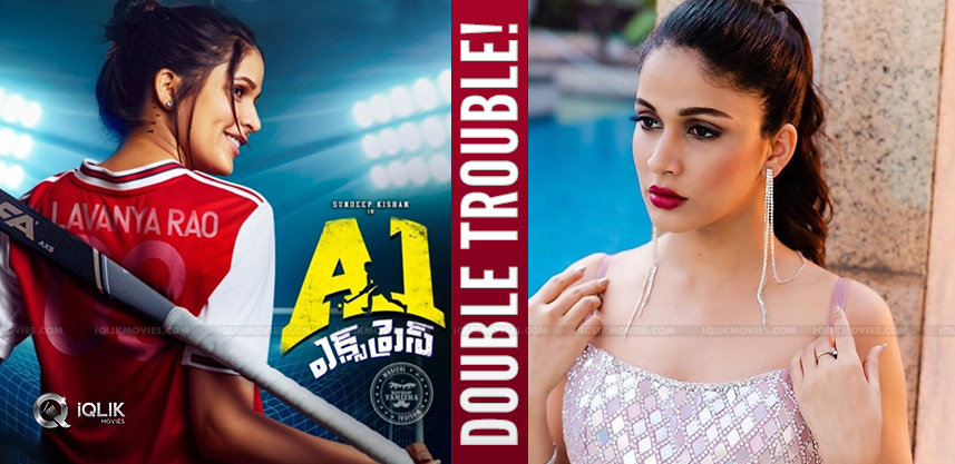 Lavanya-Double-Trouble-For-A1-Express
