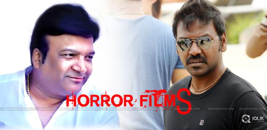 lawrence-and-kona-venkat-producing-horror-films