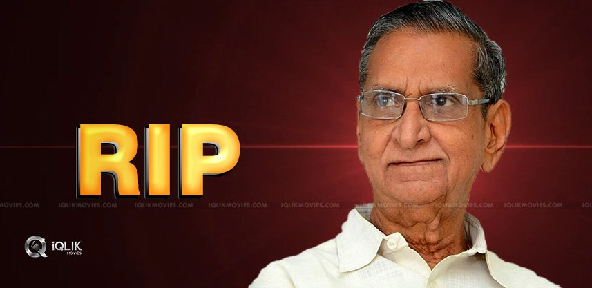 Actor-Writer-Gollapudi-Maruthi-Rao-Passed-Away