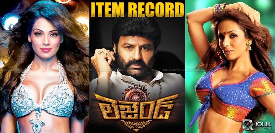 Legend-beats-Gabbar-Singh-item-girls-record