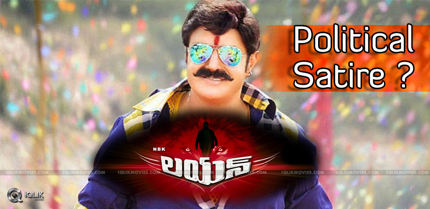balakrishna-lion-movie-dialogues-details