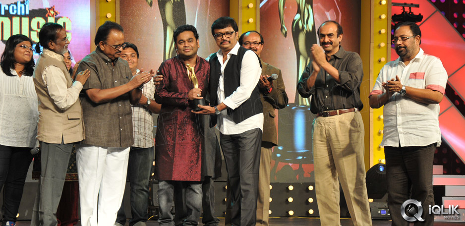 List-of-Mirchi-Music-Award-Winners