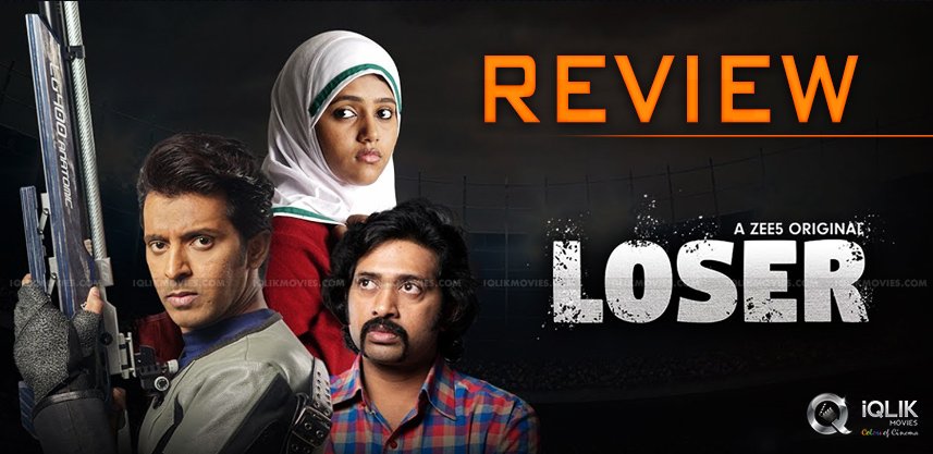 Loser Web Series Review