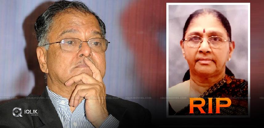 ramesh-prasad-wife-passes-away