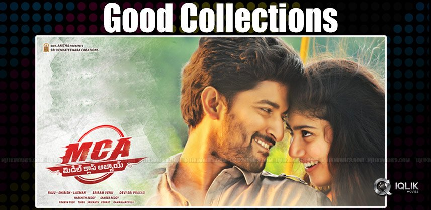 mca-nani-movie-collection-details