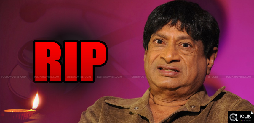 Comedian-MS-Narayana-passes-away