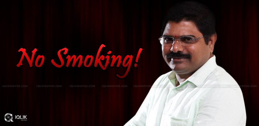 sreedhar-made-his-staff-as-non-smokers